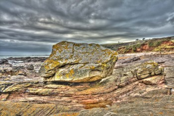At the Forefront HDR