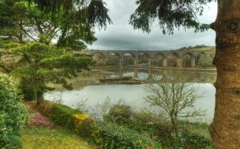Garden View- Lyner Arches