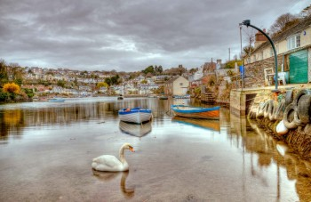 High Tide - Noss Mayo