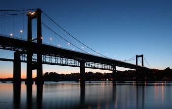 IMG_1080 Tamar Bridge Closer