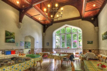Lukesland Tea Room