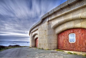 _MG_6493The Fort LandscapeHDR
