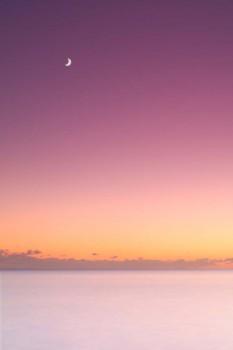 Mauve Moon