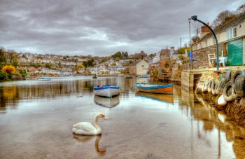 10 High Tide - Noss Mayo