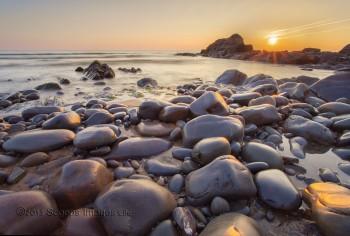 IMG_7756Wet Pebbles that Glow